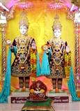 Shri Akshar Purushottam Maharaj, September 04, 2016