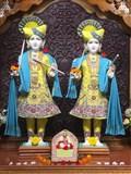 Shri Akshar Purushottam Maharaj, October 06, 2016
