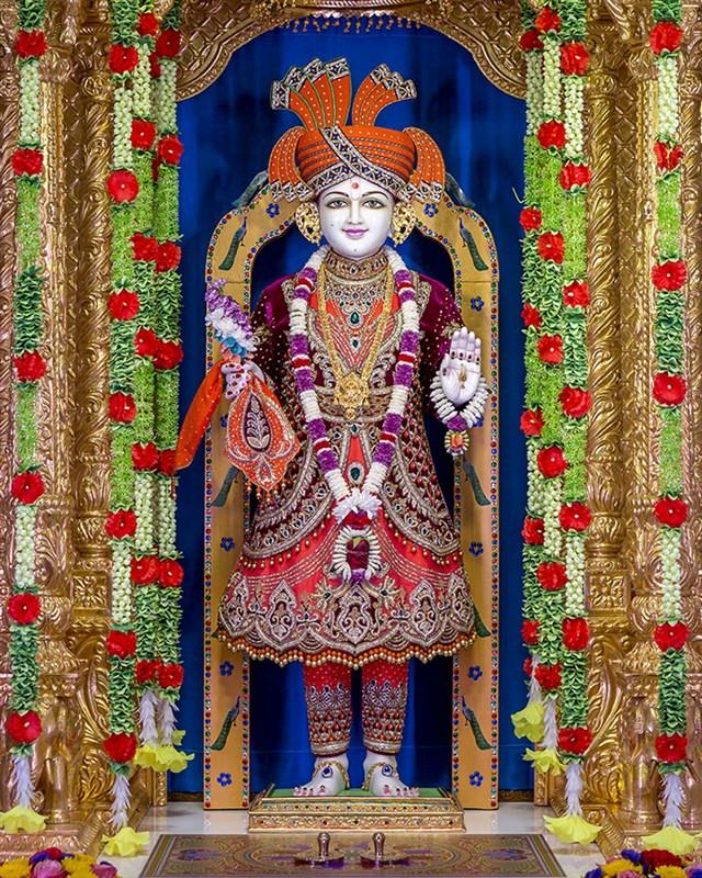 Baps Shri Swaminarayan Mandir Houston Home Design Idea