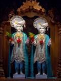 Shri Akshar Purushottam Maharaj, November 14, 2015