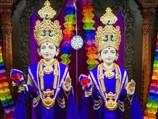 Shri Akshar Purushottam Maharaj, October 15, 2016