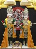 Shri Akshar Purushottam Maharaj, October 03, 2016