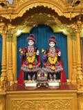 Shri Akshar-Purushottam Maharaj, October 23, 2016