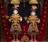 Shri Akshar Purushottam Maharaj, July 24, 2016