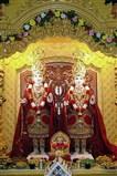 Shri Akshar Purushottam Maharaj, September 06, 2015