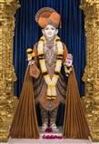 Shri Ghanshyam Maharaj, October 23, 2016