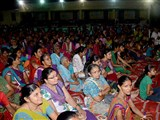 Women's Day Celebration 2015, Siddhapur