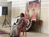 Satsang Reading Competition, Mumbai