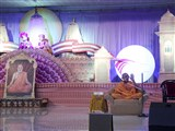 'Sanskruti' Yuva Parayan during the auspicious month of Shravan, Bhavnagar