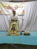 'Sanskruti' Yuva Parayan during the auspicious month of Shravan, Nadiad