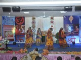 'Sanskruti' Yuvati Parayan during the auspicious month of Shravan, Surat