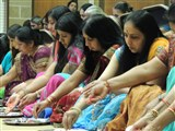 Chaturmaas Parayan, Crawley, UK