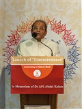 Tributes to Dr. APJ Abdul Kalam and Launch of 'Transcendence' book, Brisbane