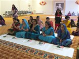 Chaturmaas Mahila Parayan, Luton, UK