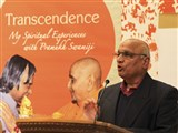 Tributes to Dr. APJ Abdul Kalam and Launch of 'Transcendence' book, Melbourne