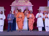Tributes to Dr. APJ Abdul Kalam and Launch of 'Transcendence' book, Perth