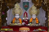 Annakut Celebration at BAPS Shri Swaminarayan Mandir, Wellington