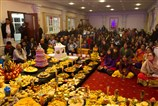 Annakut Celebrations, Birmingham, UK
