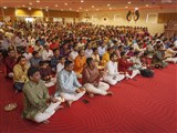 Annakut Celebration at BAPS Shri Swaminarayan Mandir, Sydney