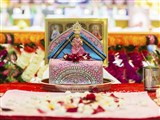 Annakut Celebration at BAPS Shri Swaminarayan Mandir, Melbourne