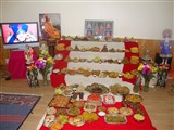 Annakut Celebrations, Hinckley, UK