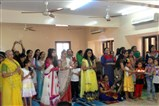 Annakut Celebration at BAPS Shri Swaminarayan Mandir, Sohar