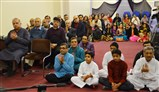 Pramukh Swami Maharaj 95th Birthday Celebrations, Nottingham, UK