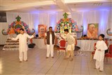 Pramukh Swami Maharaj 95th Birthday Celebrations, Paris, France