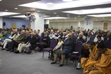 Pramukh Swami Maharaj 95th Birthday Celebrations, West London, UK