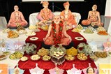 Pramukh Swami Maharaj 95th Birthday Celebrations, East London, UK