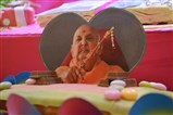 Pramukh Swami Maharaj 95th Birthday Celebrations, Lisbon, Portugal