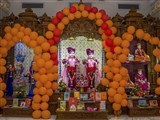 Pramukh Swami Maharaj's 95th Birthday Celebration, Dar-es-Salaam