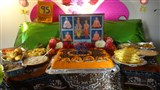 Pramukh Swami Maharaj 95th Birthday Celebrations, Dublin, Ireland