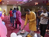Pramukh Swami Maharaj's 95th Birthday Celebration, Sydney