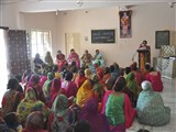 Womens Day Celebration 2016, Talaja