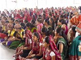 Womens Day Celebration 2016, Palanpur