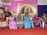 Womens Day Celebration 2016, Kuba Dharol