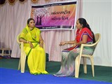 Womens Day Celebration 2016, dhrangadhra