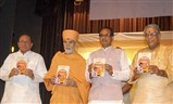 Dignitaries inaugurate the book 'Aarohan'