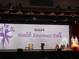 Health Awareness Talk