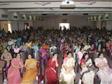 Women's Day Celebration 2016, Delhi