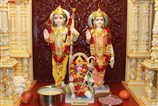 Swaminarayan Jayanti & Ram Navmi Celebrations, Leeds, UK