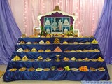 Swaminarayan Jayanti & Ram Navmi Celebrations, Reading, UK