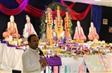 Swaminarayan Jayanti & Ram Navmi Celebrations, East London, UK