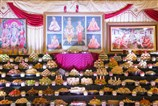 Swaminarayan Jayanti & Ram Navmi Celebrations, West London, UK