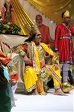 Swaminarayan Jayanti & Ram Navmi Celebrations, Finchley, UK