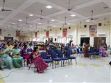 Women's Day Celebration 2016, Kolkata