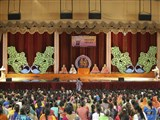 Women's Day Celebration 2016, Rajkot