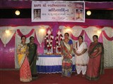 Women's Day Celebration 2016, Siddhapur