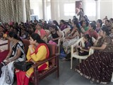 Women's Day Celebration 2016, Dahod